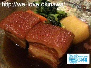 【沖縄料理レシピ】沖縄おばあ直伝!美味しい「ラフテー」の作り方