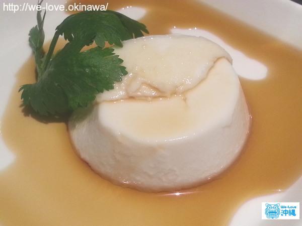 ジーマーミ豆腐1