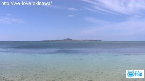 沖縄・伊江島で味わえる23 の感動体験