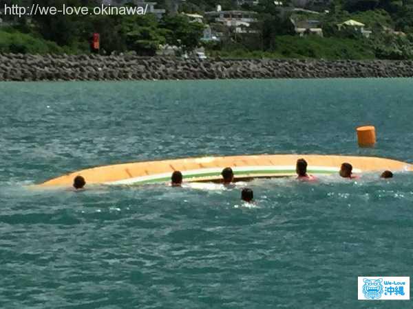 奥武島ハーリー6