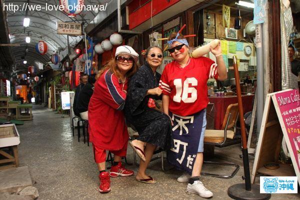 地元の人が教える、那覇・栄町市場のディープな10の楽しみ方