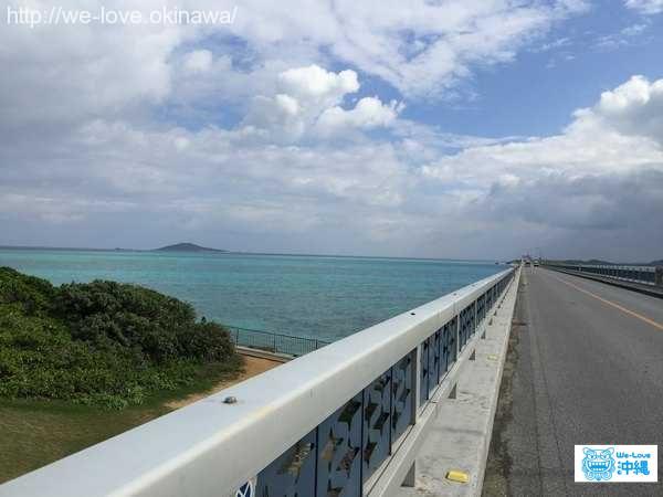 ドライブ沖縄