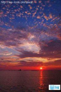 senagabeach-sunset