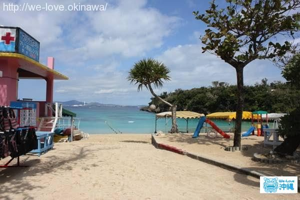 ikei-beach