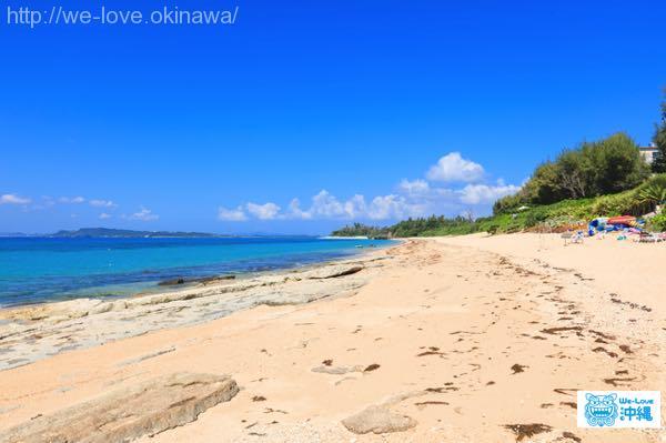 tsukenjima-beach