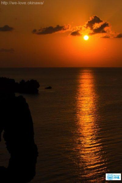 manzamou-sunset
