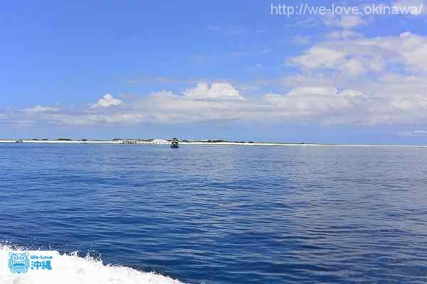 チービシ環礁