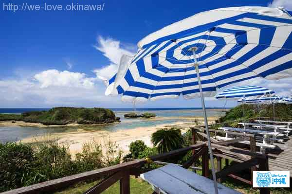 西表島星砂の浜