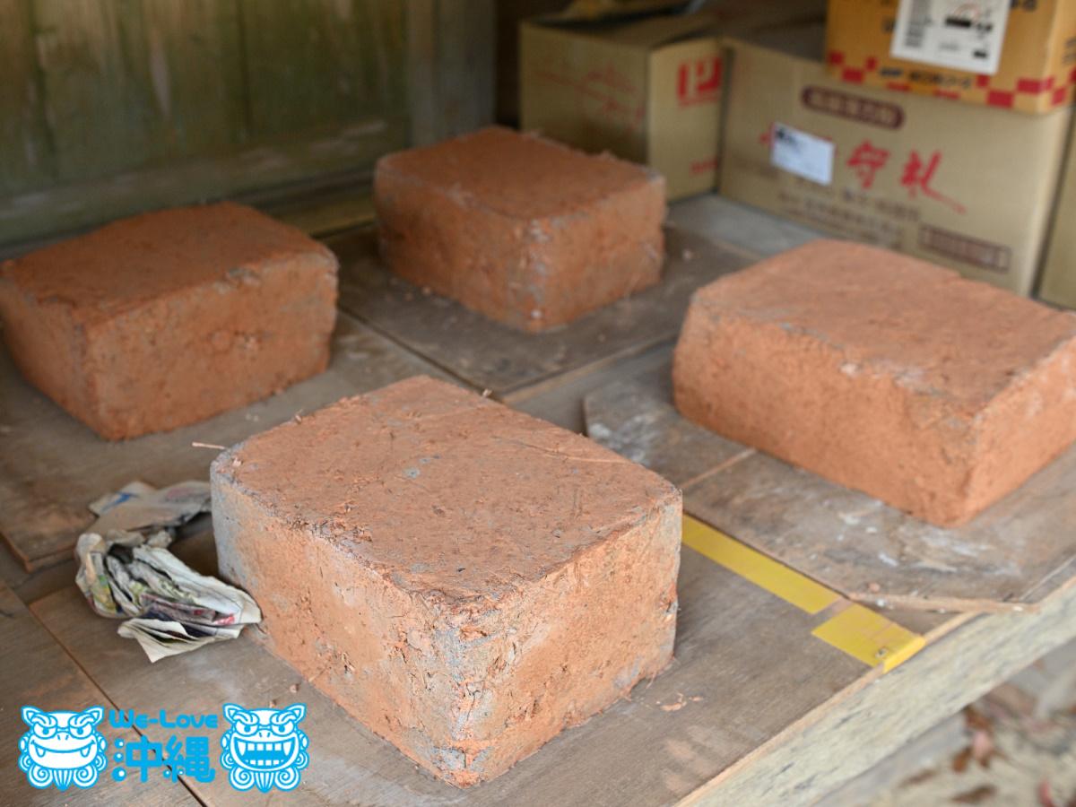 北窯壁作り_46_乾燥中のブーラ