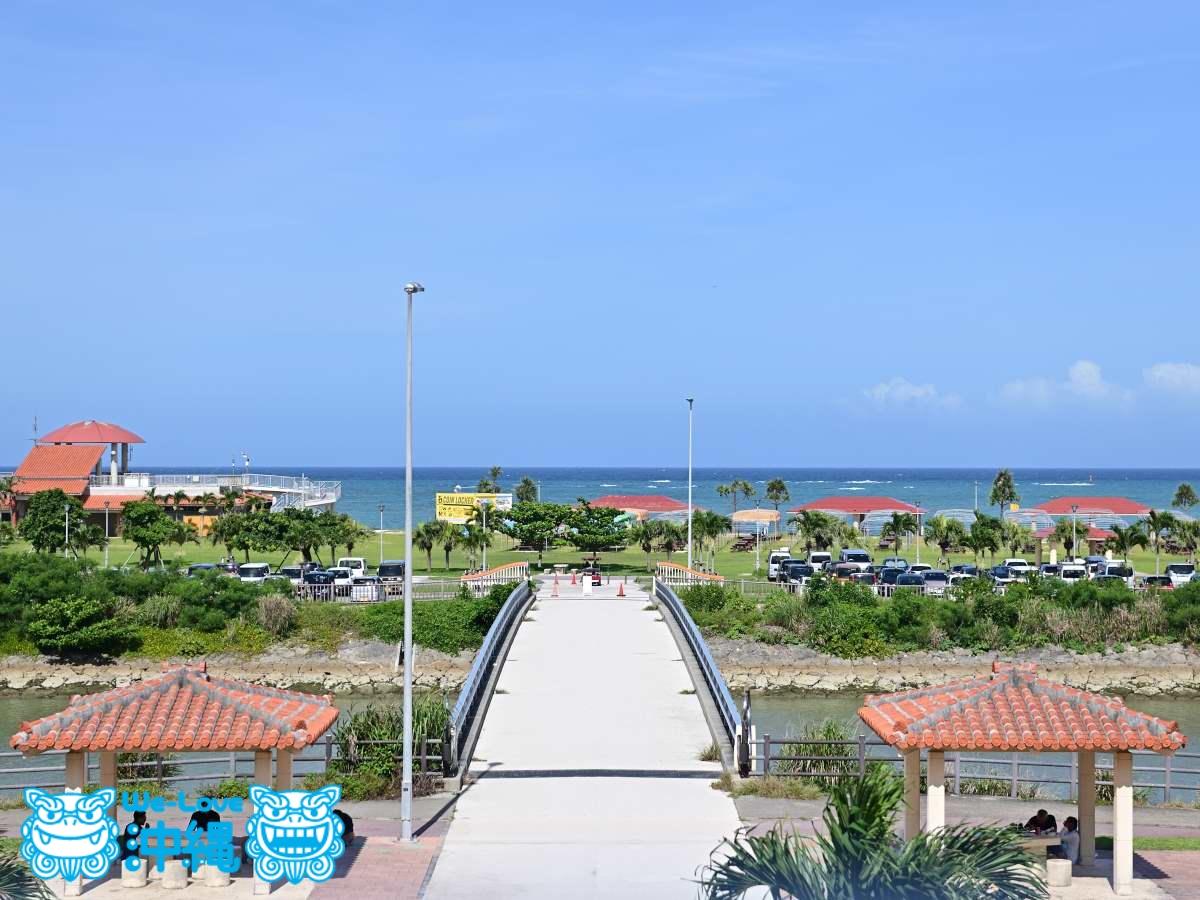 iias 美らSUNビーチ