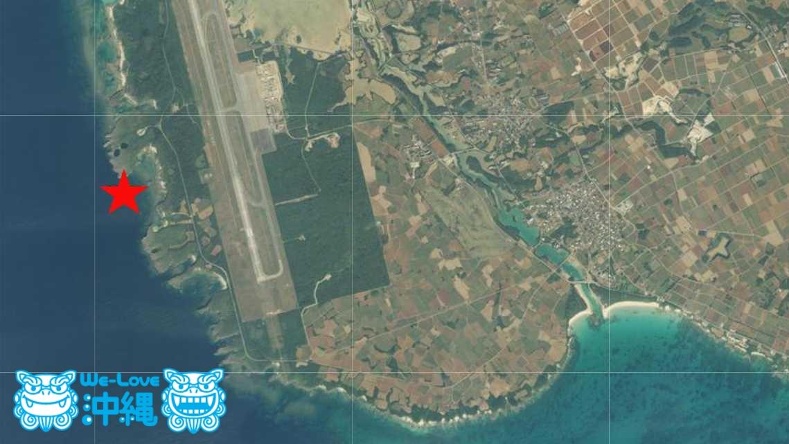 アントニオガウディ地図