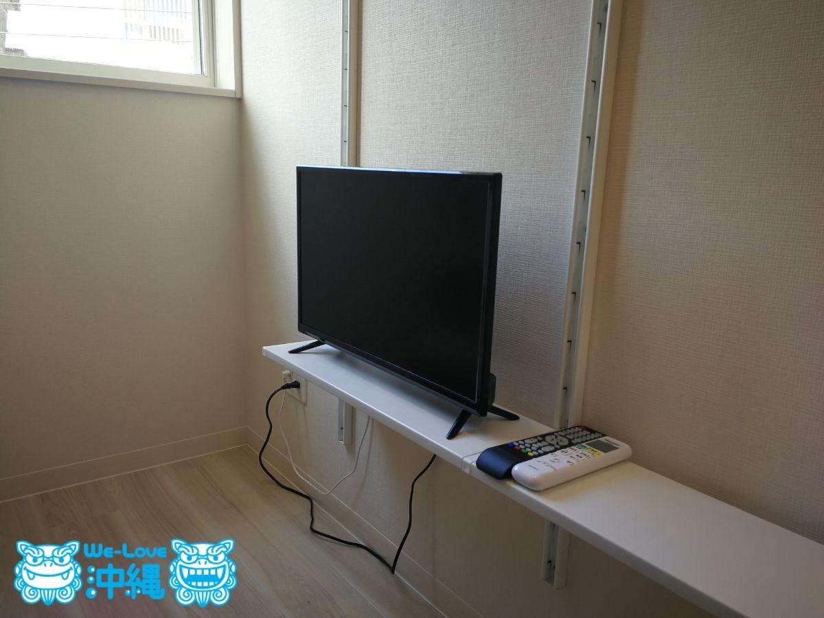 個室内TV